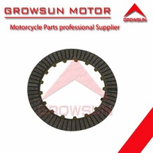 Aftermarket motorcycle parts Clutch Plate for Hon CD70 Motorcycle