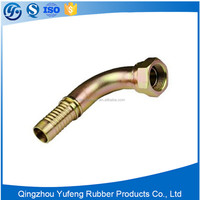 Best price elbow fittings with O ring seal hydraulic fittings