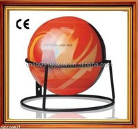 CE certificated ABC class automatic fire extinguisher ball/ elide fire extinguishing ball