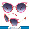 Funny sunglasses replica wholesale china for girl ,custom sunglasses for young girl