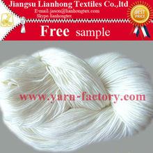 Export super wash yarn weaving wool yarn in hank