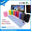 USB Wired Silicone Keyboard For Tablet