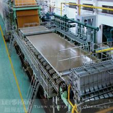 Excellent performance paper making machine/ Good quality Kraft Liner Board Machine