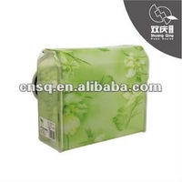 arylic tissue box toilet suction cup plastic paper holder