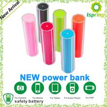 Factory supply, portable 1000mah power bank