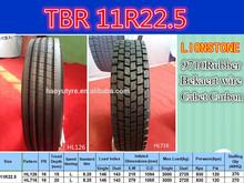 alibaba hot sellingtruck tyres 11R22.5,12R22.5,13R22.5 high qualtiy as GT,Aeolus,