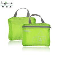 2015 hot selling Portable Polyester travel bag,new foldable school Bag,custom Polyester bag