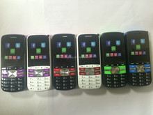 New W800 2G Dual SIM CDMA GSM Dual Sim Mobile Phones Cheap Phone