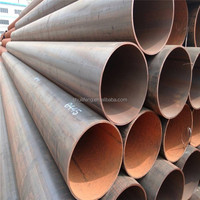 SA 36 Carbon Steel ,Seamless Steel Pipes