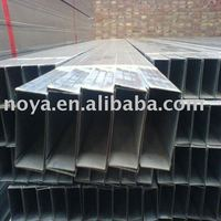 Cheap easy to install galvanized sheet metal furring channel sizes