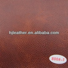 Artifical 100% PU Synthetic Leather For Car Seat