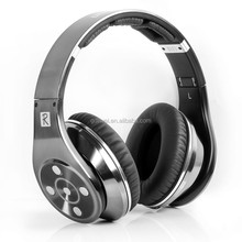 factory directly supply Bluedio R+(Legend version)HD Audio Bluetooth Headset with factory price