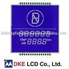 Electronics LCD