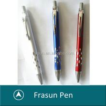 Custom Logo Pen,Advertising Ballpoint Pen,Promotion Type Aluminum pen