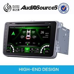 skoda octavia special car dvd gps with dvd bluetooth GPS navigation HD video 1080p SD USB OPAS IPAS SWC can bus
