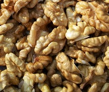 WALNUTS kernels halves 1/2