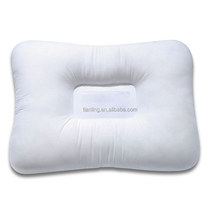 100-percent Polyester Soft Comfortable Pillow Cushion