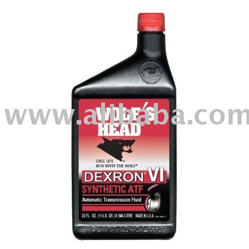 Wolf 39 S Head Motor Oil Dexron Vi Oil Buy Synthetic Transmission Oil Product On