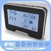 New Design Digital Clock Camera with Remote Control weather station spycam cam