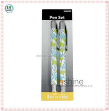 Alibaba china pen set , china supplier , free samples ball pen , promotional plastic pen , parker pen refill roller ball pen