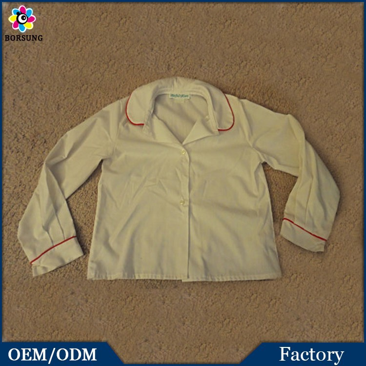 OEM Service High Quality Cheap Price Custom Pure Color Vintage Style Shirt