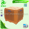 Auto low noise air conditioner air condition window type