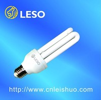 T4 3U 18w energy saving lamp /CFL Direct Manufacturer