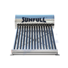 hot sale solar water heater /green energy solar panel (manufacturer )