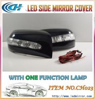 Hot selling products For NNISSAN LAFESTA B30 LED SIDE VIEW MIRROR COVER