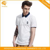 High Quality Latest Design Bulk Men Polo Shirt