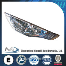 led auto lamp headlight halogen light led replacement for Marcopolo Brazil HC-B-1450