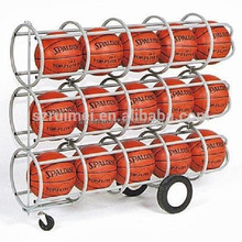 wholesale flexible basketball hoop stand