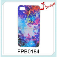 New fashion popular phone back cover customized popular wholesale cell phone covers starry sky phone shell