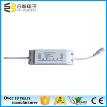 Wholesale 36W-48W 600mA ROHS CE Listed led downlight transformer