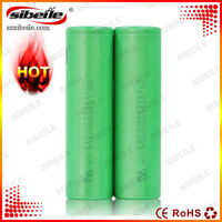 hot!!!us18650 vtc4 battery / e cig batteries 18650 / electric vehicle battery