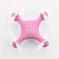 2015 Latest style!!! CX10 Mini RC Drone 4 Channel with 6 Axis gyro Fiber bubble CX-10 Helicopter Radio Control Toys