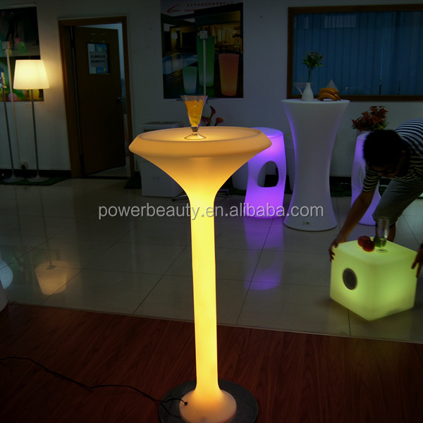 Bar Illuminated Led Furniture Dubai
