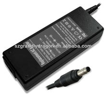 Laptop adapter for 19v 4.74A HP Pavilion DV6000 DV8000 DV9000 series (4.8x1.7mm) laptop charger adaptor power supply