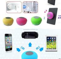 Fantastic Mini Mushroom Bluetooth Speaker, Mini Water Bluetooth Speaker