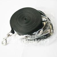 Q030 new tracing dog lead train pet leash very long pet leash L:10M W:2cm