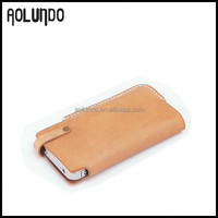 2015 hot!!!Halloween Christmas gift leather mobile phone case