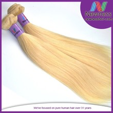 7a 100 european remy virgin human hair weft factory price raw outre weave hair