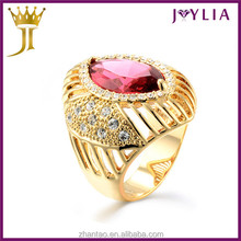 2014 new style fashion design women ring for wedding