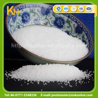 Industrial grade formula of acidity regulator citric acid e330