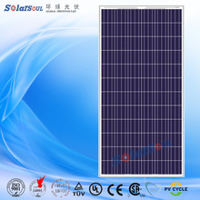Best quality 285w mnre approved see through solar energy panels solar fotovoltaico with tuv ul and product warranty