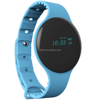 wholesale Cheap activity tracker, bluetooth sleep monitor sports watch for android/iphone
