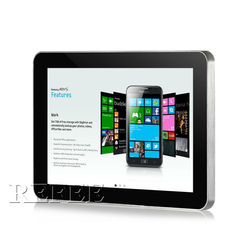 ultra slim border lcd ads display,android advertising display wifi,wall mounted android tablet