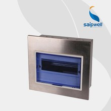 SAIP/SAIPWELL New Products Electrical 3 Phase portable power distribution box