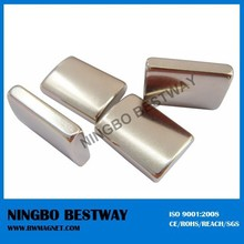 Free Sample Magnet Arc In Various Sizes