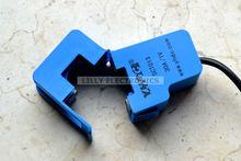 electronics Non-invasive Split Core Current 100A SCT-013-000 Transformer AC current sensor SCT-013-000